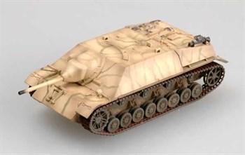 """САУ """"Ягдпанцер"""" IV, Западный фронт 1944 г. (1:72)"""