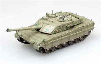 Танк  C1 Ariete E1 (1:72)