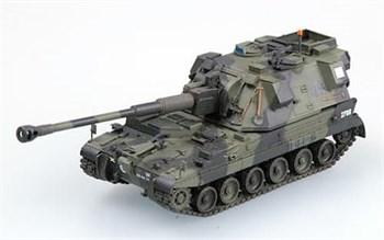 САУ AS-90 SPG (1:72)