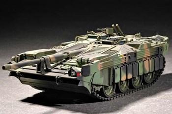 Танк  Strv 103С (1:72)