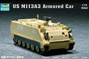 БТР  M113 A3 (1:72)