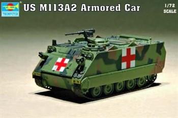 БТР  M113 A2 (1:72)
