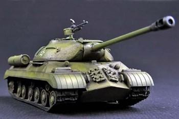 Танк  ИС-3М (1:72)