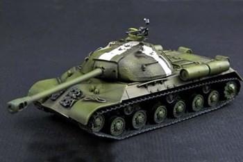 Танк  ИС-3 (1:72)