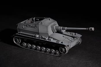 Танк  German Pz.Sfl.IVa Dicker Max (1:72)