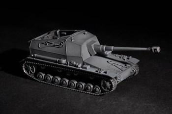 Танк  German Pz.Sfl.IVa Dicker Max (1:72)