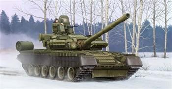 Танк  Т-80БВ (1:35)