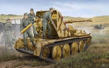 САУ  Waffentrager 8,8cm PAK-43 (1:35)
