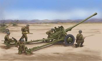 Пушка  85-Мм Д-44 (1:35)
