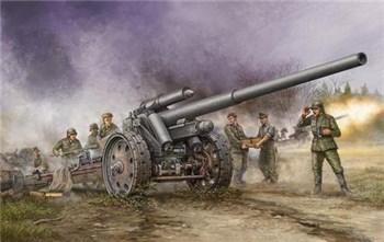 Пушка  10-см К.18 (1:35)