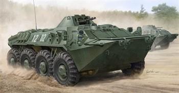БТР  немецкий SPW-70 (1:35)