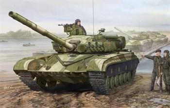 Танк  Т-64 мод. 1981г. (1:35)
