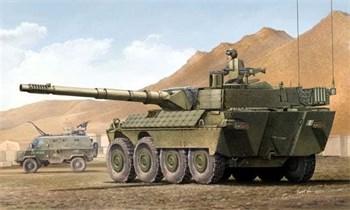 Танк  Centauro с доп. бронированием (1:35)