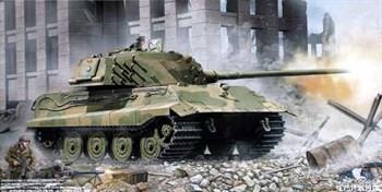 Немецкий танк Е-75 (1:35)