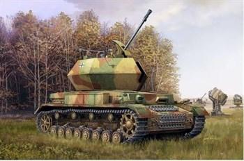 "Зенитный танк IV ""Оствинд"" (1:35)"