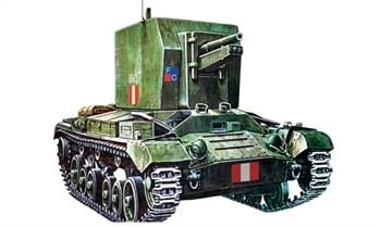 Танк Bishop Mk.1