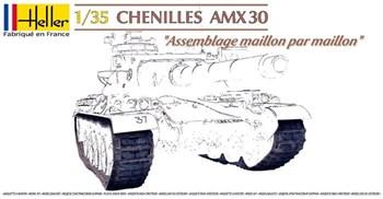 Траки  CHENILLES AMX 30 (1:35)