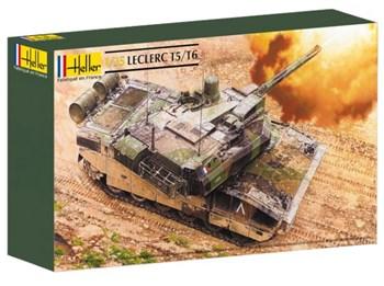 Танк  Леклерк T5/T6 (1:35)
