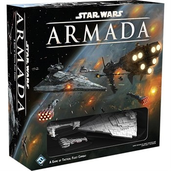STAR WARS: ARMADA - CORE SET - EN