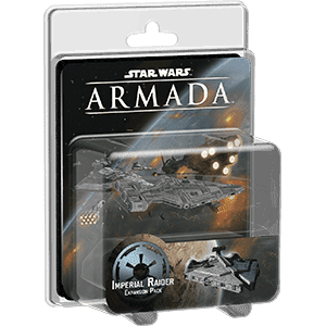 STAR WARS: ARMADA - IMPERIAL LIGHT CRUISER EXPANSION PACK - EN