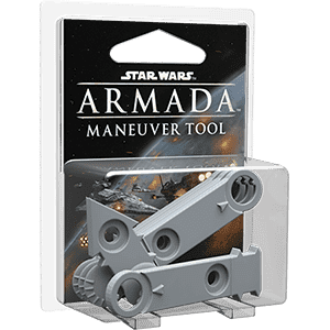 STAR WARS: ARMADA - MANEUVER TOOL - EN