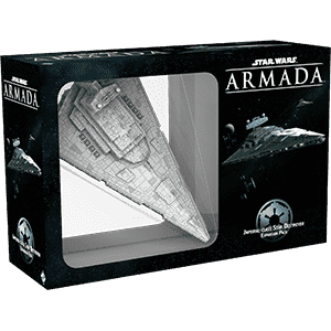 STAR WARS: ARMADA - IMPERIAL CLASS STAR DESTROYER EXPANSION PACK - EN