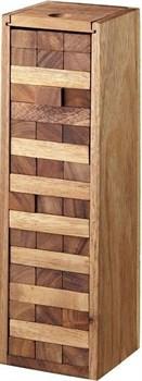 """Thai wood. """"Дженга M"""" 23,5 см. (средняя)"""