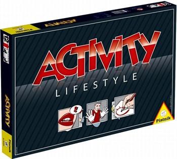 Activity Lifestyle
