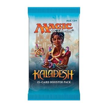 Бустер издания «Kaladesh» на английском языке (eng)