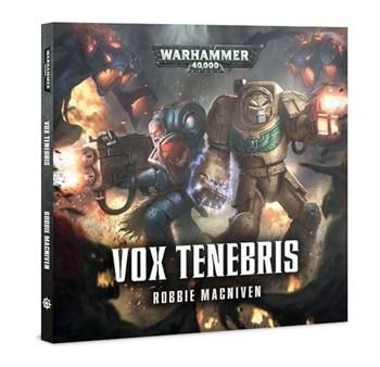VOX TENEBRIS (AUDIOBOOK)