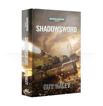 SHADOWSWORD (HB)