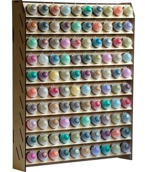 Подставка для красок 100 баночек (Citadel)