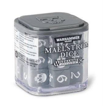 """Купите кубики Maelstrom Dice в интернет-магазине """"Лавка Орка"""" всего за 418 руб."""
