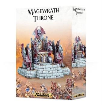"""Купите Magewrath Throne в интернет-магазине """"Лавка Орка"""""""