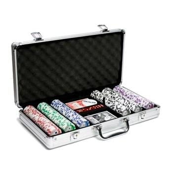 """""""Premium 300"""", набор для игры в покер, 300 фишек по 11,5 грамм."""