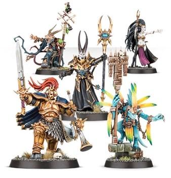 Купите Warhammer Quest: Arcane Heroes в интернет-магазине Лавка Орка. Доставка по РФ от 3 дней