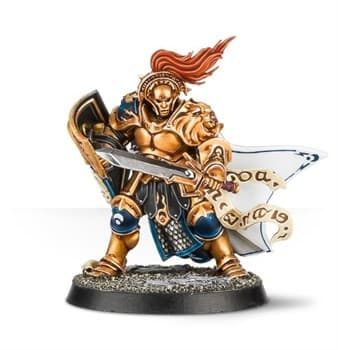 STORMCAST ETERNALS KNIGHT-QUESTOR