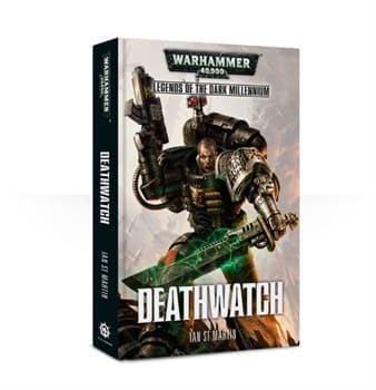 LEGENDS: DEATHWATCH