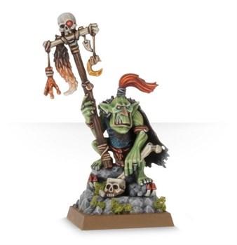 Grot Shaman / Goblin Shaman