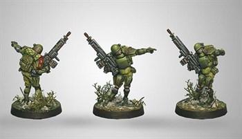"Купите Veteran Kazaks (AP HMG) в интернет-магазине ""Лавка Орка"". Доставка по РФ от 3 дней."