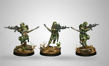 """Купите Asawira Regiment (AP Rifle) в интернет-магазине """"Лавка Орка"""". Доставка по РФ от 3 дней."""