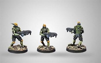 Купите Druze Shock Troops (Spitfire) в интернет-магазине «Лавка Орка». Доставка по РФ от 3 дней.
