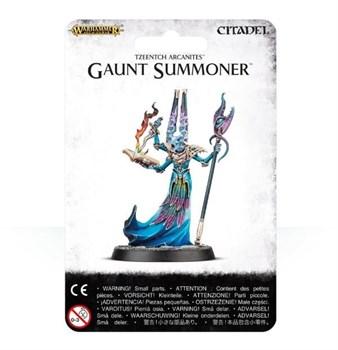 Купите Gaunt Summoner в интернет-магазине Лавка Орка. Доставка по РФ от 3 дней
