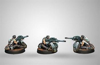 Купите Moderators (MULTI Sniper) в интернет-магазине «Лавка Орка». Доставка по РФ от 3 дней.