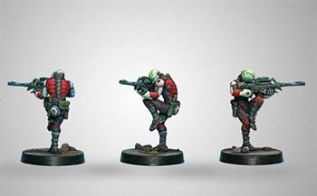 Купите Spektrs (Sniper) в интернет-магазине «Лавка Орка». Доставка по РФ от 3 дней.