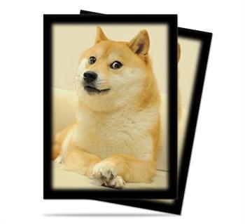 "Ultra-Pro (арт, 50 шт.): рисунок ""Doge"""