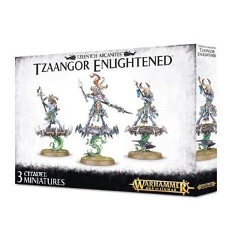 Купите Tzaangor Enlightened в интернет-магазине Лавка Орка. Доставка по РФ от 3 дней