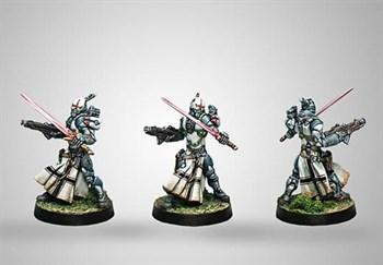 """Купите Teuton Knights (Combi Rifle, D.E.P.) в интернет-магазине """"Лавка Орка"""". Доставка по РФ от 3 дней."""
