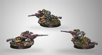 """Купите Acontecimento Regulars (Sniper) в интернет-магазине """"Лавка Орка"""". Доставка по РФ от 3 дней."""