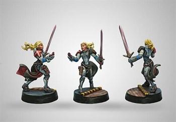 """Купите Jeanne D'Arc (AP CCW, Multi Rifle) - Special Character в интернет-магазине """"Лавка Орка"""". Доставка по РФ от 3 дней."""